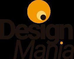 DesignnManiaa Logo