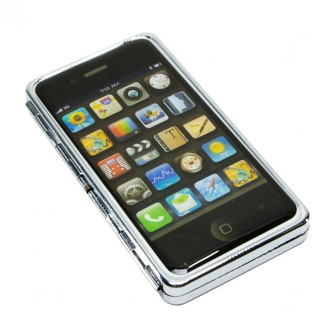 cigarreira iphone 4648