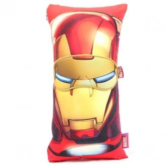 kit almofada mascara homem de ferro 3431