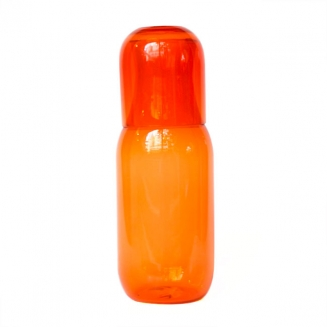 moringa acrilica laranja 4779