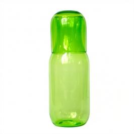 moringa acrilica verde 4782