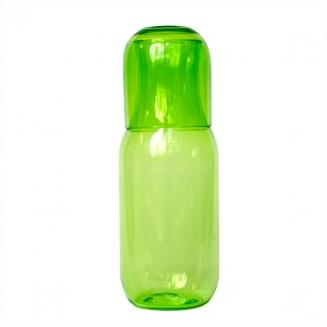 moringa acrilica verde 4781