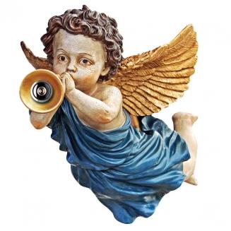 adesivo de olho magico anjo 3315