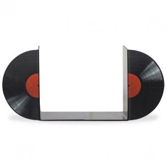 aparador de livro disco vinil 3516