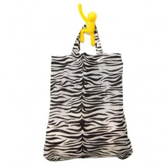 eco bag zebra 5284