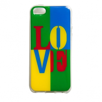 capa iphone 55s love pop 5389