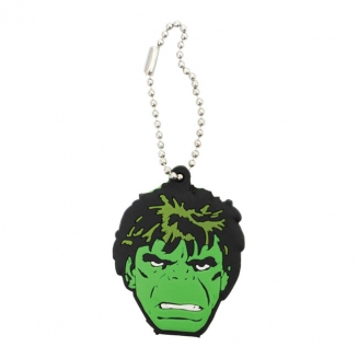 capa de chave hulk 5479