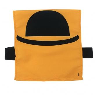 capa banco de carro chapeu 5576