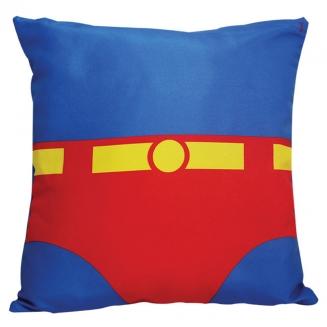 porta roupa intima superman 5582