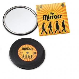 espelho de bolso the mirrors 5642