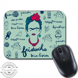 mouse pad friducha 5695
