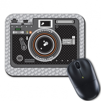 mouse pad photo lover 5701