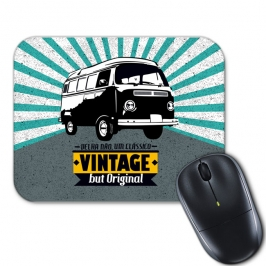 mouse pad kombi vintage 5706