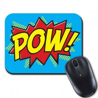 mouse pad pow 5707