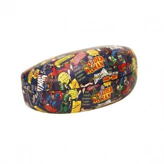 porta oculos super herois dc comics 5736