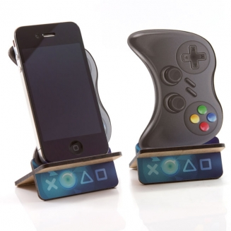 porta celular joystick 5754