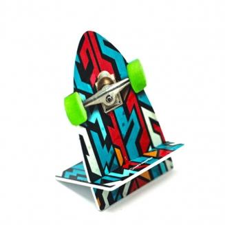 porta celular skate 5762