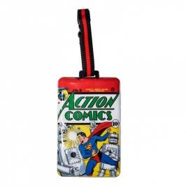tag de mala action comics 5823