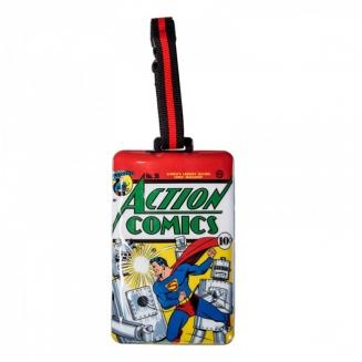 tag de mala action comics 5822