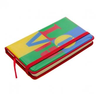 caderneta love pop 5867