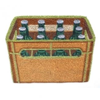 capacho engradado de cerveja 6074