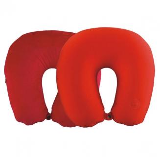 almofada trip massageadora vermelha 6200