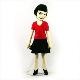 boneco amelie poulain 6224