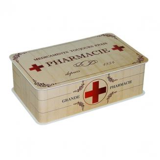 caixa pharmacie 6327