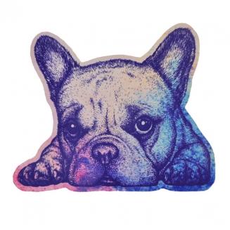mouse pad bulldog 6424