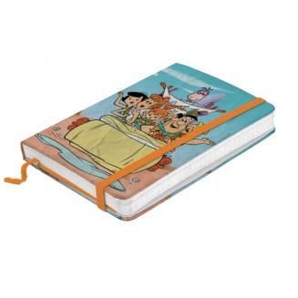 caderneta pequena flintstones 6453