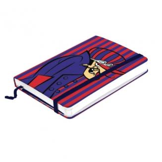 caderneta pequena dick vigarista 6457