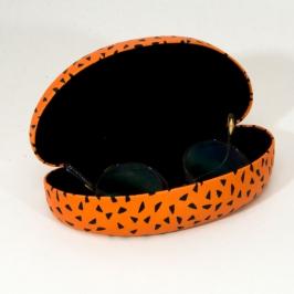 porta oculos flintstones 6526