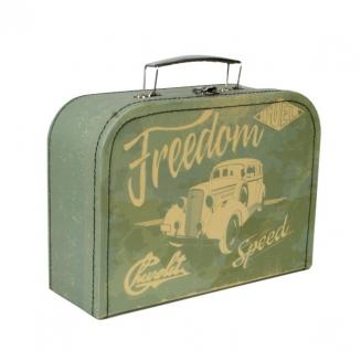 caixa maleta gm vintage media 6580