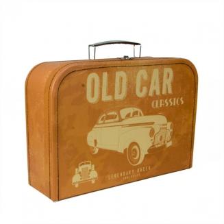 caixa maleta gm vintage grande 6583
