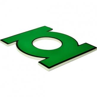 descanso panela ceramica lanterna verde 6711