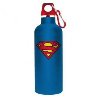 garrafa squeeze superman 6737