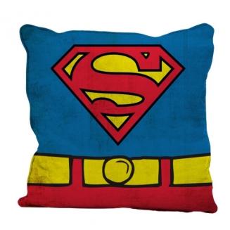almofada superman roupa 6775