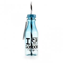 garrafinha snoopy love london 6816