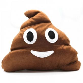 almofada emoji cocozinho 6842
