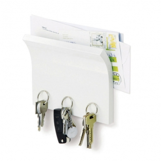 porta chaves e cartas magnetter 6952