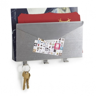 porta chaves organizador lettro 6954