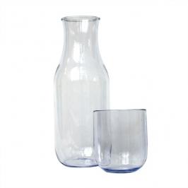 moringa acrilica transparente 6967