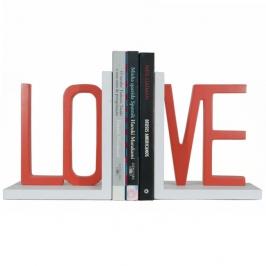 aparador de livro love 7009