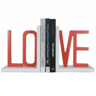 aparador de livro love 7008