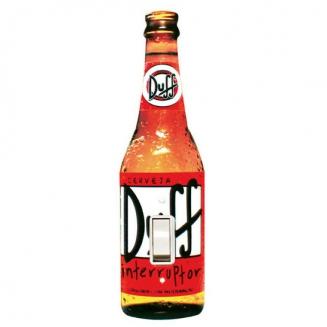 interruptor cerveja duff 7050