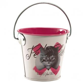 baldinho organizador gato 7055