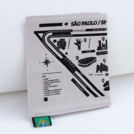 carteira mapa de sao paulo 7236
