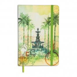 caderneta pequena jardim botanico rj 7259