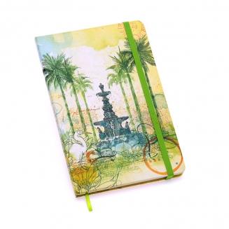 caderneta pequena jardim botanico rj 7258