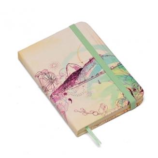 caderneta pequena pao de acucar rj 7268